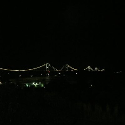 しまなみ海道 ライトアップ