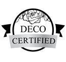 DECOクレイクラフトアカデミー認定講師